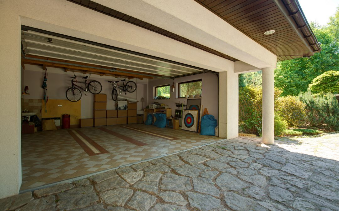 How to Add Value to Your Home With Garage Storage & Organization