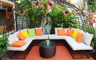 5 Top-Notch Ideas on How to Improve Your Patio Space