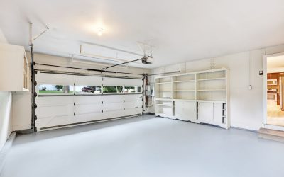 5 Reasons You Shouldn't Use Epoxy Garage Flooring Coating