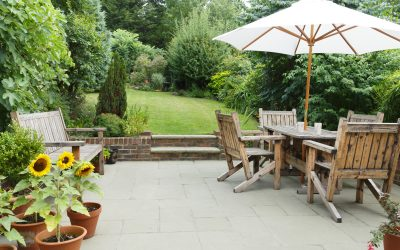 Outdoor Living: 5 Key Benefits of Improving Your Patio Space